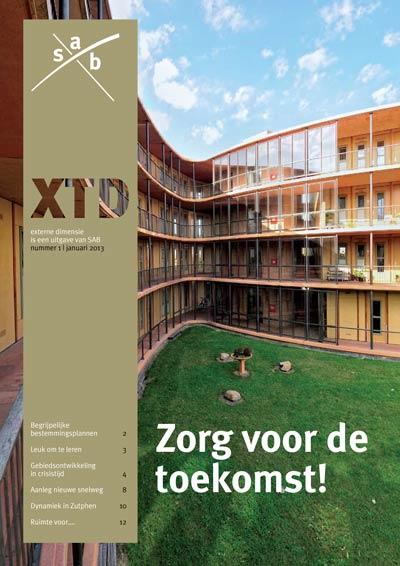 XTD januari 2013