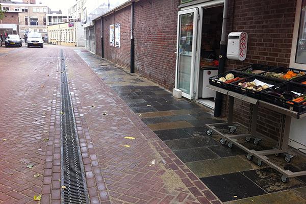 Stadsdiagonaal Zutphen krijgt vorm Nieuws SAB