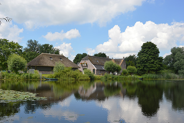 Dorpskwaliteitsplan West Maas en Waal Nieuws SAB