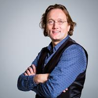 Arnold Meijer stedenbouwkundige werkzaam bij SAB