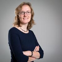 Lotte van Veldhuizen