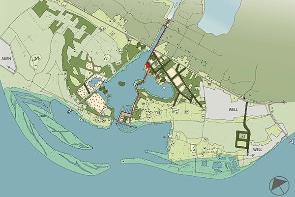 Maasboulevard Maaspark Well Nieuws SAB