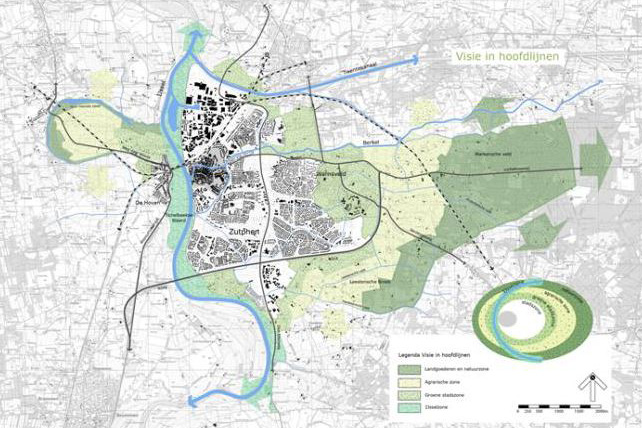 Omgevingsplan landelijk gebied Zutphen | Nieuws SAB