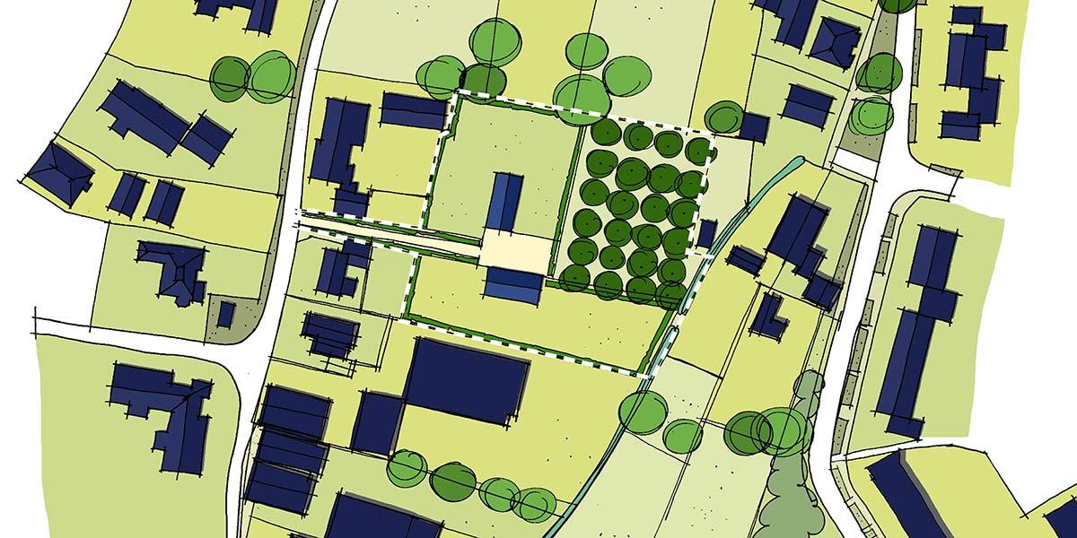 SAB Molenwei Bemmel transformatie glastuinbouw