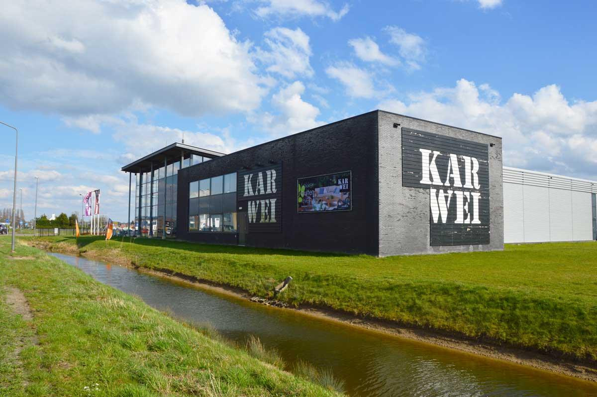 SAB Westerhout-Zuid Druten beeldkwaliteitplan bedrijventerrein