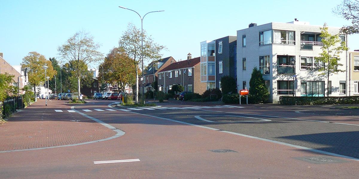 Burgemeester Stemerdinglaan Oost-Souburg