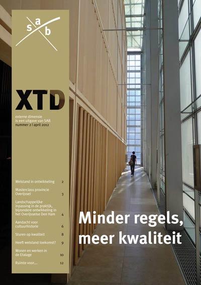 XTD april 2012