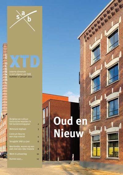 XTD: Oud en nieuw