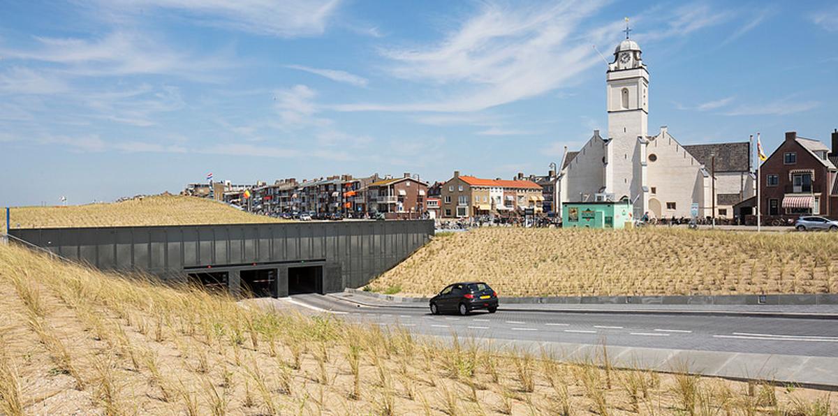 Bestemmingsplan Kustwerk Katwijk aan Zee
