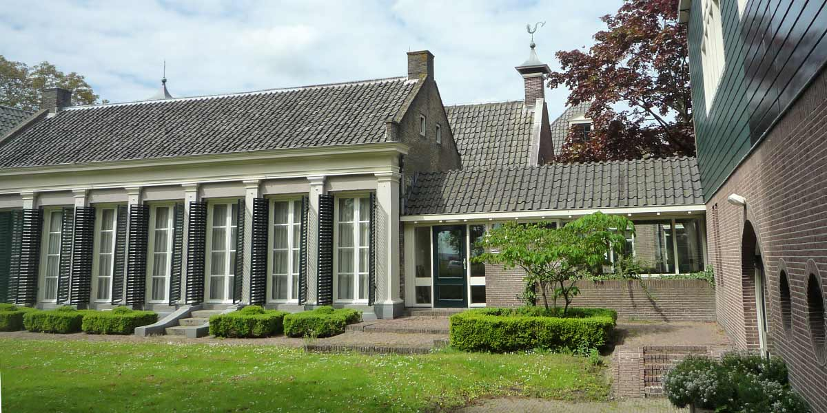 Bestemmingsplan Schepenmakersdijk Volendam