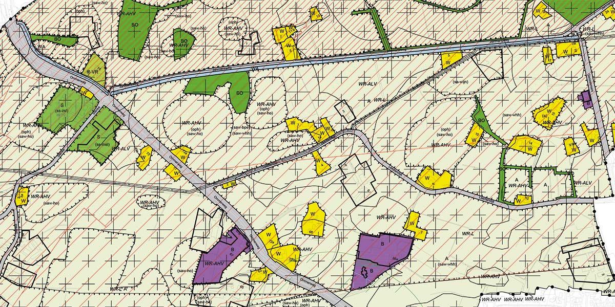 SAB Bestemmingsplan en milieueffectrapport buitengebied Twenterand