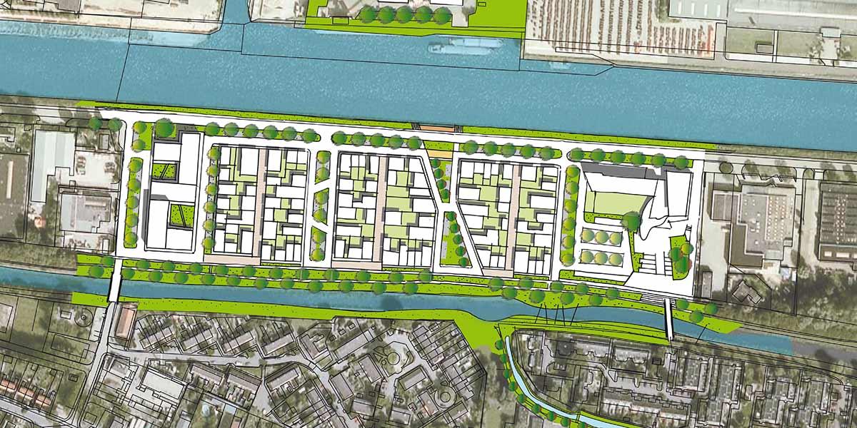Stedenbouwkundig plan Etalage naar de Toekomst Lochem