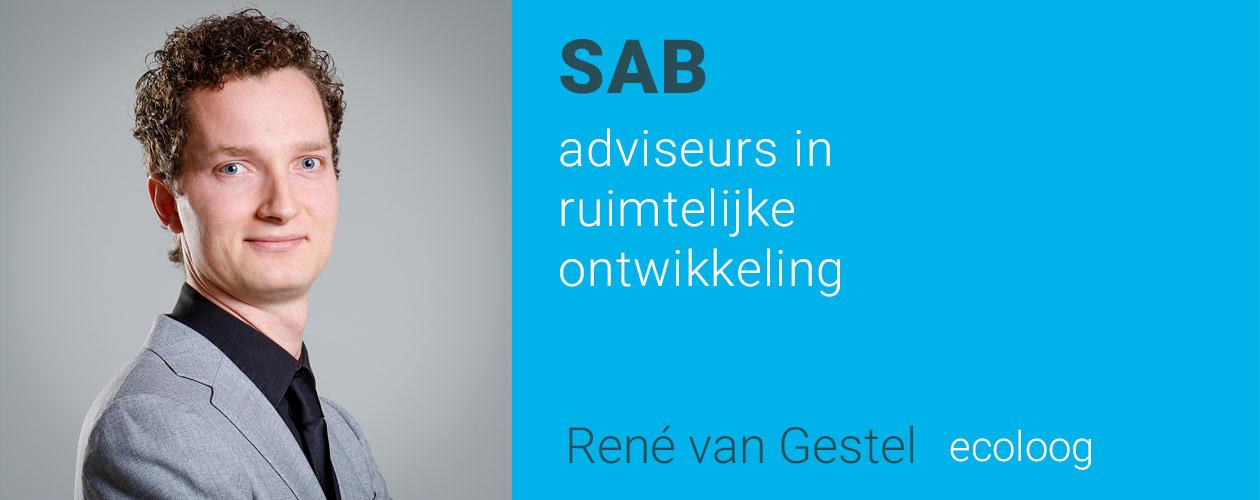 SAB Blog René van Gestel