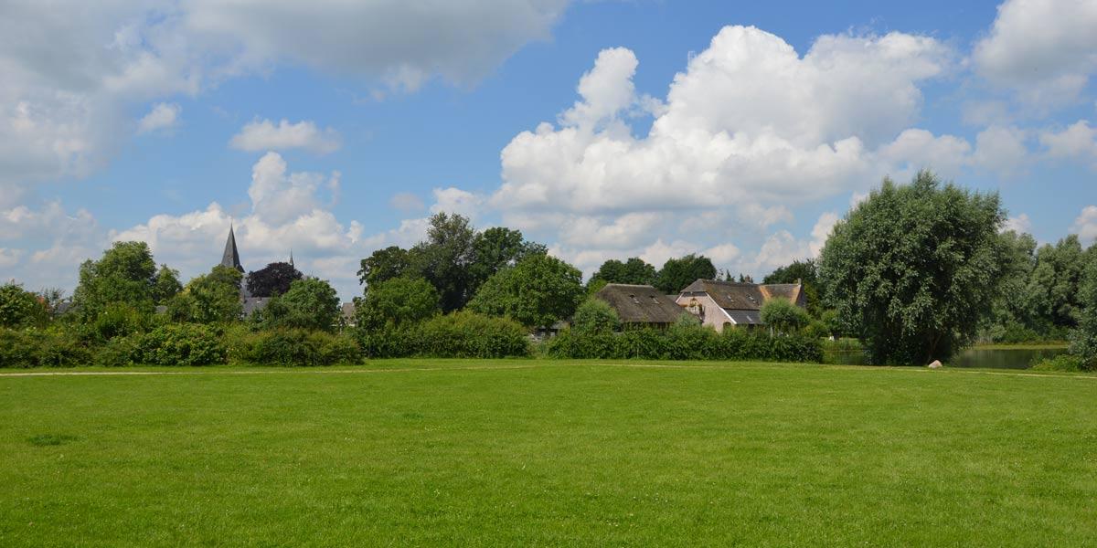 Dorpskwaliteitsplan, West Maas en Waal