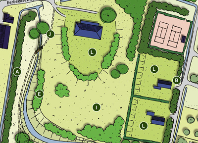 Impuls voor herontwikkeling recreatiecentrum Brummen
