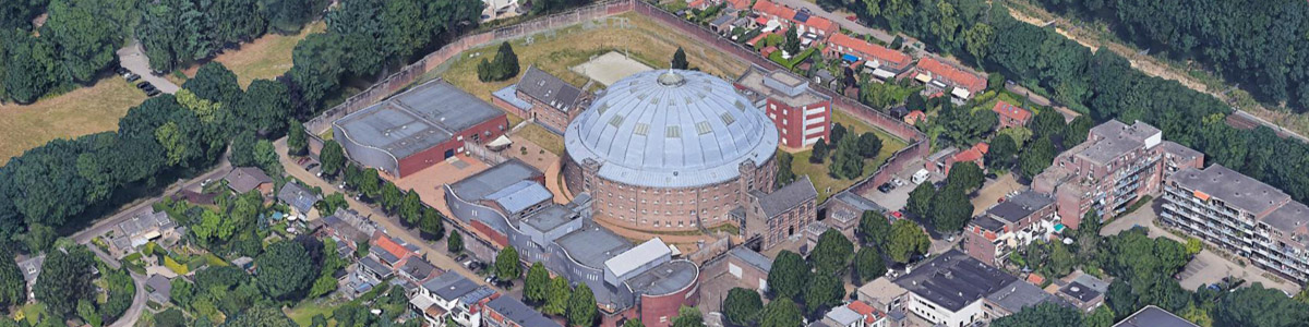 Koepelgevangenis Arnhem