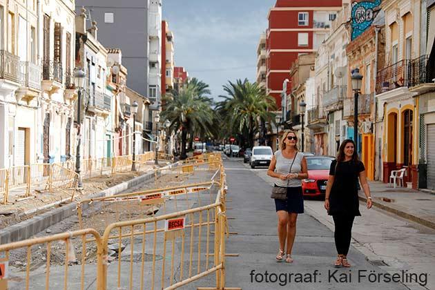 SAB excursie Valencia