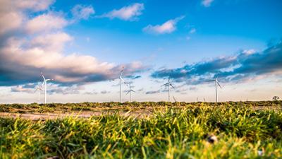 Duurzaamheid in de omgevingswet